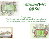 Watercolor Gift Set, Pain...