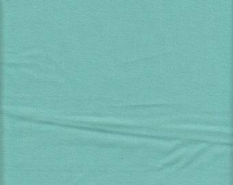 Free Spirit Fabrics Designer Solid in Light Jade - Half Yard