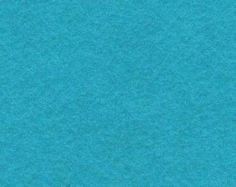 Blue Bayou 20/80 Wool Blend Felt 12x18