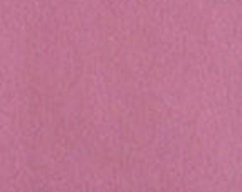 Pink Violet 20/80 Wool Blend Felt 12x18