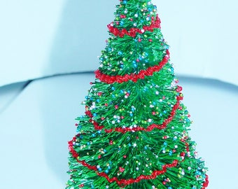 One Inch or Half Scale  Christmas Tree
