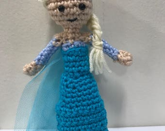 Disney's Frozen Queen Elsa and Friends