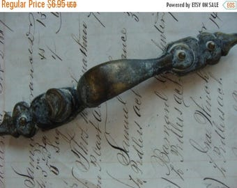 ONSALE Vintage Goth Hardware Pull