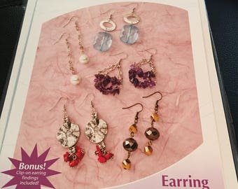 Simply Beads Earring Extravaganza Kit