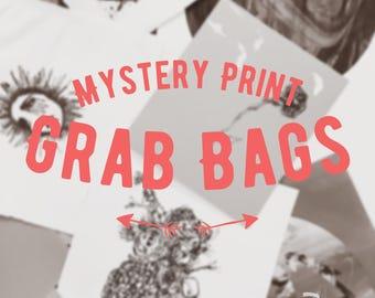 Mystery Print Grab Bag