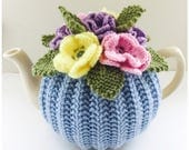 Custom Tea Cosy