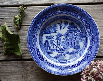 Prato azul Sacavém