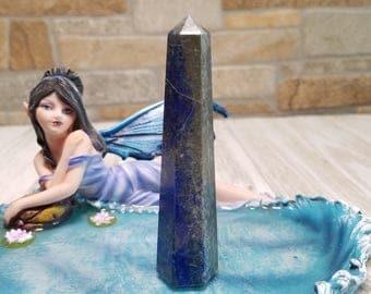 Lapis Lazuli Tower - Stone of Supreme Power