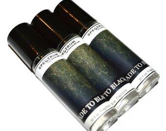 FADE TO BLACK Unisex Fragrance Fall Halloween Line