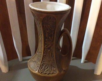 McCoy Vase #619