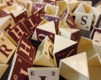 plastic letters - 96 pieces - game-letters-alphabet-words-assemblage-anagram