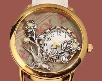 Wrist Watch Women Unique Watches Women Watches Steampunk Watch Women