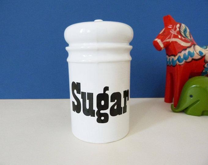 Arthur wood Sugar shaker