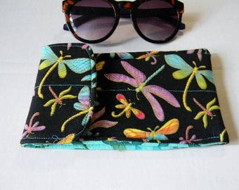 Dragonfly Sunglasses/Smartphone Case