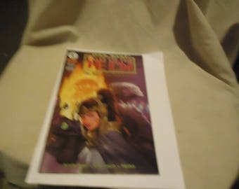 Vintage 1997 Star Wars Tales of the Jedi Fall of the Sith Empire Comic 1 of 5, collectable