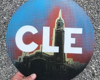 Cleveland Art on Vinyl Records 05