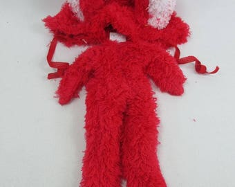 "Blythe doll Outfit Clothing Dress Handmade Basaak ""fancy Halloween animal costume "" 50-20"