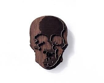 Memento Mori Skull Skeleton