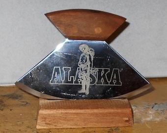 Alaska Ule - Alaska Mountain Man Ule