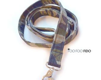 Leash | Pet Leash | Pet Products | Collars and Leashes | Custom | Matching | Dog Leash | Camo