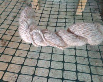 Home Grown Alpaca Yarn