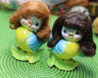 1 Vintage Barbie Wig