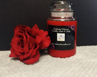 26 oz Jar Candles