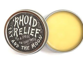 Rhoid Relief