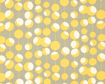 Midwest Modern - Martini Mustard by Amy Butler from Free Spirit