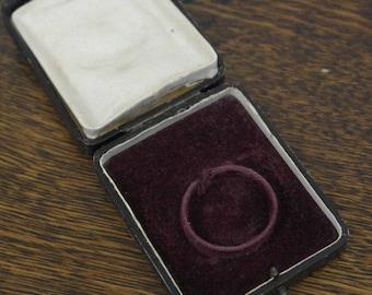 antique small jewlery box