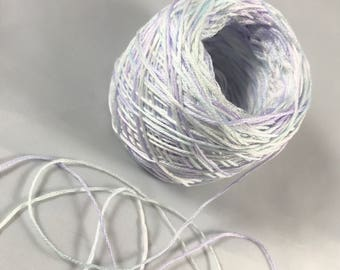 Embroidery Thread - Hand Dyed - 6 Strand - Sweet Lavender - HDT - Your Choice of Amount