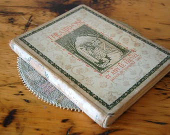 Vintage Any Le Feuvre The Odd One Book Antique Book by Amy Le Feuvre The Odd One from The Eclectic Interior