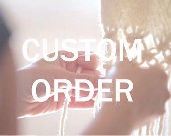 CUSTOM ORDER Slouchy Bulky Oversize Cardigan Sweater, Women Long wool cardigan jacket, Outerwear luxury coat, Organic gift