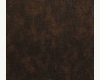 "ON SALE 108"" Quiltbacking, Extra Wide Fabric, Brown Blender Fabric, Quilters Blenders, Brown Fabric, 01160A"