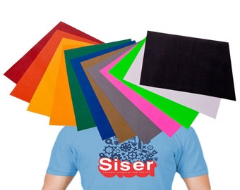 "15""x36"" 1 Yard Siser Easy Weed Heat Transfer Vinyl / Craft Vinyl Material / Vinyl Supplies / HTV Vinyl / Cricut / Silhouette / Iron On"