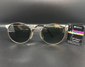 SOLA sunglasses vintage  new old stock
