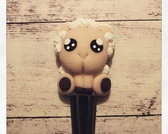 petite cuillere mouton