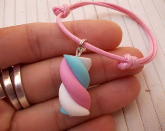 candy cloud bracelet