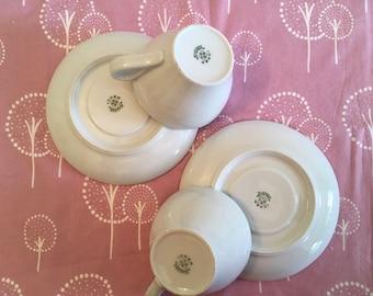 Drain Mat, Dish Mat, Dish Drying Mat, Dish Drainer, Kitchen, Lotta Jansdotter, Drying Mat, Housewarming Gift, Counter Top, Dish Towel,