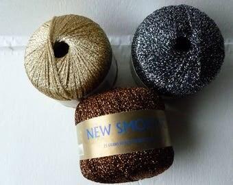 Yarn Sale New Smoking by Filatura Di Crosa