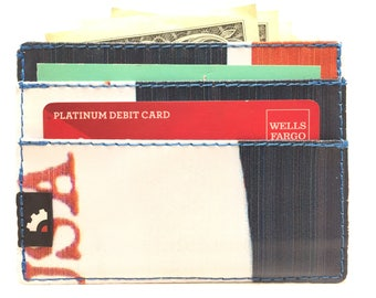 revelo Front Pocket Wallet