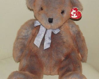 TY Classic Plush PENNY the Bear tagged Rare Vintage
