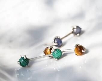 Marco earrings