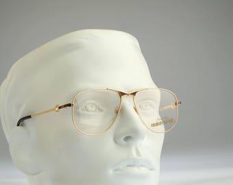 Nouvelle Ligne Mod quintessenZ Q8 01 / Vintage eyeglasses & sunglasses / NOS / 80s rare and unique