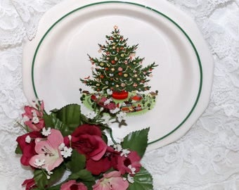 Pfaltzgraff Christmas Heritage ALL Original - Luncheon/Salad Plate - Barely Used