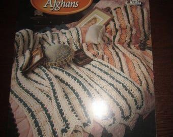 Mile-a-Minute Afghans