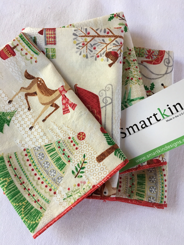 Christmas Cloth Napkins