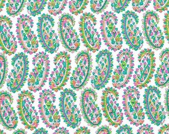 Oxton A - Liberty London tana lawn fabric