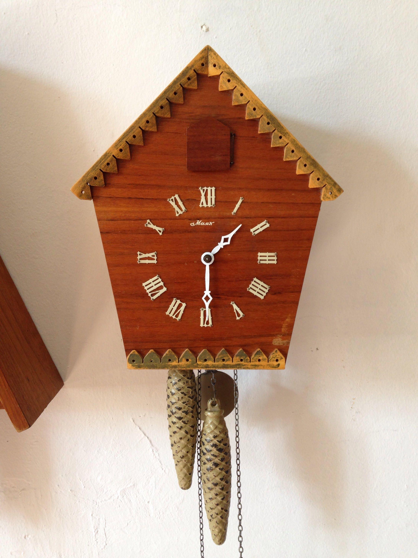 Cuckoo clock working clock soviet clock russian clock zoom amipublicfo Images