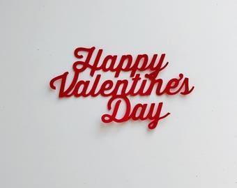 Happy Valentines Day Script
